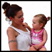 al tema 3 Mare i filla