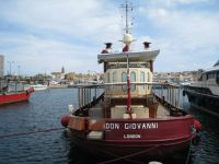El Port de Palamós
