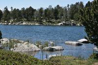 Els llacs de Meranges 1