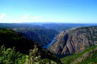 Gorges del Sil a Galizia (al tema III)