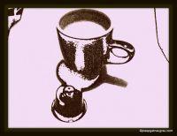 Joc amb café