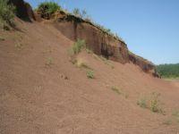 Terra volcànica