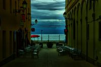 Un buen vermut en el Espineler de Vilassar de Mar