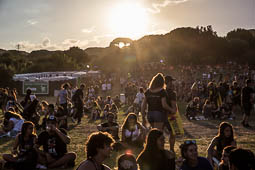 Canet Rock 2018