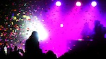 Confetti Led Party - Sitges -