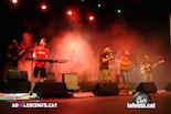 Gala dels Premis Enderrock 2014 Txarango!
