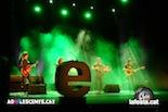 Gala dels Premis Enderrock 2014 La Troba Kung-Fú