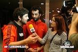 Gala dels Premis Enderrock 2014 Alguer Miquel (Txarango)