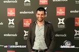 Gala dels Premis Enderrock 2014 Joan Dausà