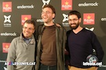 Gala dels Premis Enderrock 2014