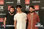 Gala dels Premis Enderrock 2014 La iaia