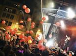 Fotos Concert d'Els Pets Música Viva 2014
