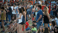 FOTOS Canet Rock 2016