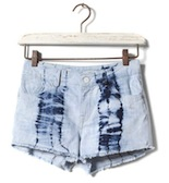 9 shorts d'hivern guapíssims Pull&Bear · Queden genial amb unes botes Chelsea o Biker