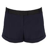 9 shorts d'hivern guapíssims Short elegant de Tommy Hilfiger
