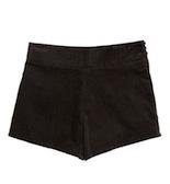 9 shorts d'hivern guapíssims Short de vellut triomfa a l'hivern · Aggabarti ·