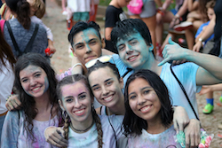 Holi Color Party Mataró