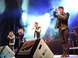 Primavera Pop 2014 a Badalona Clover