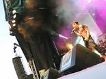 Primavera Pop 2014 a Badalona Abraham Mateo