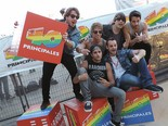 Primavera Pop 2014 a Badalona Amelie