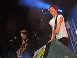 Primavera Pop 2014 a Badalona The Vamps