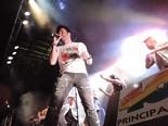 Primavera Pop 2014 a Badalona Robert Ramírez