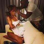 Les fotos més sexys dels nostres famosos preferits Rihanna