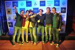 Gala final de la 1a edició de TeenStar Amelie + Enric Verdaguer