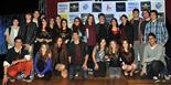 Gala final de la 1a edició de TeenStar Els finalistes de Teen Star