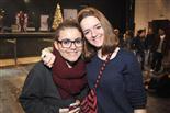 Gala final de la 1a edició de TeenStar Maria Sàbat i Laura del Pino