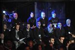 Gala final de la 1a edició de TeenStar El jurat fa les primeres valoracions de la nit