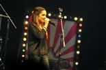 Gala final de la 1a edició de TeenStar Ariadna Bonet canta \