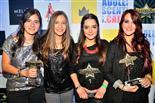 Gala final de la 1a edició de TeenStar Les triomfadores de la nit!