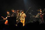 Gala final de la 1a edició de TeenStar El poder dels Thunder Of Hell! La seva actuació va ser del tot vibrant!