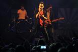 Gala final de la 1a edició de TeenStar Amelie fent trontollar La Mirona