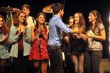 Gala final de la 1a edició de TeenStar El segon va caure en mans de la Queralt i l'Ivette