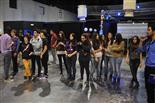 Gala final de la 1a edició de TeenStar Els finalistes fan temps per canviar-se de roba!