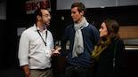 Fotos GALA FINAL Teen Star 2 Ernest Codina, Bruno Franquet i Anna Gorgoll