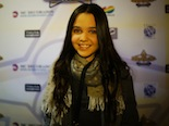 Fotos GALA FINAL Teen Star 2 Carla Gibert