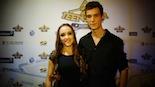 Fotos GALA FINAL Teen Star 2 Anna Gorgoll i Bruno Franquet