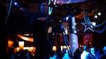 Fotos GALA FINAL Teen Star 2 L'Alina fent d'operadora de càmera