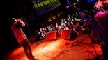 Fotos GALA FINAL Teen Star 2 Oan Hostench triomfant amb el seu rap