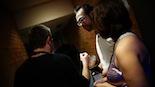 Fotos GALA FINAL Teen Star 2 Comentant la jugada