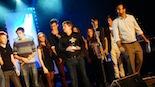 Fotos GALA FINAL Teen Star 2 Entrega de premis