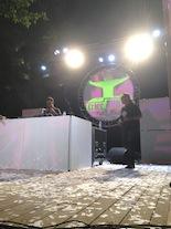 El Tour 2M13 tanca la Festa Major de la Garriga amb un Festival