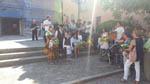 Ofrenes florals i actes institucionals Diada Nacional de Catalunya al Baix Montseny Breda