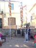 Ofrenes florals i actes institucionals Diada Nacional de Catalunya al Baix Montseny Gualba