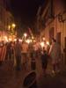 Ofrenes florals i actes institucionals Diada Nacional de Catalunya al Baix Montseny Hostalric
