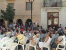 Diada a Santa Maria de Palautordera