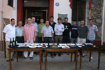 Mostra cuina Sant Esteve 2012